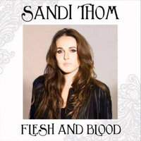 Audio CD Sandi Thom. Flesh And Blood
