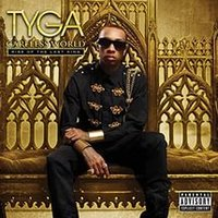 Audio CD Tyga. Careless World