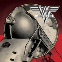 Audio CD Van Halen. A Different Kind Of Truth