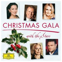 Audio CD Various Artists. Christmas Gala With The Stars