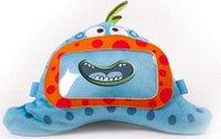 Мягкая игрушка Wise Pet Sealy с прозрачным карманом для смартфона