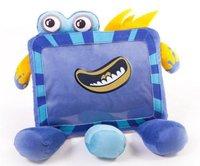 Мягкая игрушка Wise Pet Splashy с прозрачным карманом для планшета