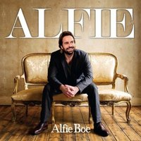 Audio CD Alfie Boe. Alfie