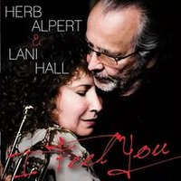 Audio CD Alpert Herb. I Feel You