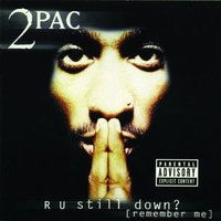 Audio CD 2Pac. R u still down?