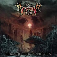 Audio CD Brymir. Breathe Fire To The Sun