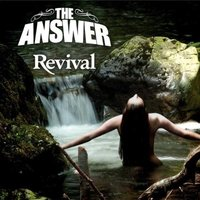 Audio CD The answer. Revival (deluxe)