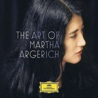 Audio CD Martha Argerich. Story