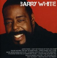 Barry White. Icon (CD)