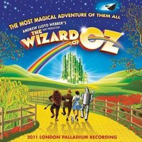 Audio CD Andrew Lloyd Webber. The Wizard of Oz