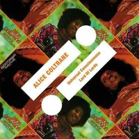 Audio CD Alice Coltrane. Universal consciousness / Lord of lords