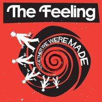 Audio CD The Feeling. Together We Were Made