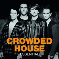 Audio CD Crowded House. Essential