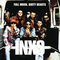 Audio CD INXS. Full Moon, Dirty Hearts