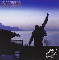 Audio CD Queen. Made in heaven (Deluxe)