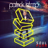 Audio CD Patrick Stump (ex. Fall Out Boy). Soul Punk (Deluxe)