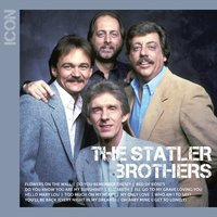 Audio CD The Statler Brothers. Icon