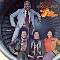 Audio CD The Staple Singers. Be Altitude: Respect Yourself (rem)