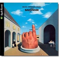 Audio CD Badfinger. Magic Christian Music
