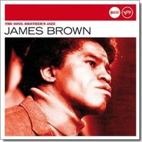 Audio CD Brown James. The Soul Brother's Jazz