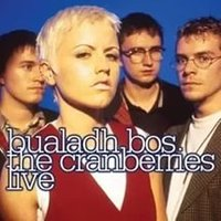 Audio CD The Cranberries. Bualadh Bos: The Cranberries Live