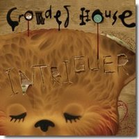 Audio CD Crowded House. Intriguer