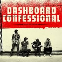 Audio CD Dashboard Confessional. Alter The Ending
