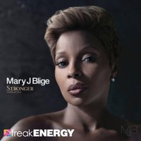Audio CD Mary J. Blige. Stronger with Each Tear