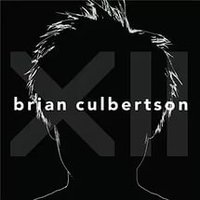 Audio CD Brian Culbertson. XII