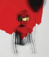Audio CD Rihanna: Anti