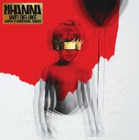 Audio CD Rihanna: Anti Deluxe Edition