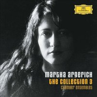 Audio CD Martha Argerich. The collection 3