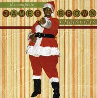 Audio CD James Brown. The complete Christmas