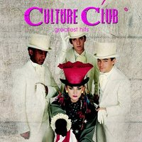 Audio CD Culture Club. Greatest hits