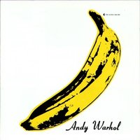 The Velvet Underground, Nico: The Velvet Underground & Nico (LP)
