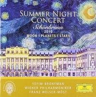 Audio CD Franz Welser-Most. Summer Night Concert