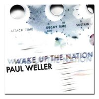 Audio CD Paul Weller. Wake Up The Nation
