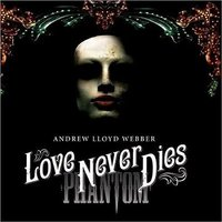 Audio CD Andrew Lloyd Webber. Love Never Dies