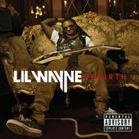 Audio CD Lil Wayne. Rebirth