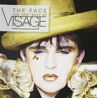Audio CD Visage. The Face - The Very Best Of