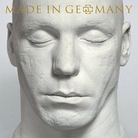 Audio CD Rammstein. Made in Germany 1995-2011