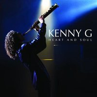 Audio CD Kenny G. Heart And Soul
