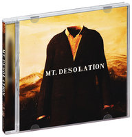Audio CD Mt. Desolation. Mt. Desolation