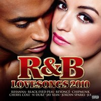 Audio CD Various Artists. Ultimate R&B Love 2010