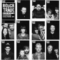 Audio CD Various Artists. Rough Trade - Counter Culture 2009
