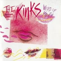 Audio CD The Kinks. Word Of Mouth