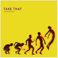 Audio CD Take That. Progress (Limited)
