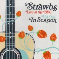 Audio CD The Strawbs. Live At The BBC - Vol.1
