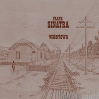 Audio CD Frank Sinatra. Watertown (rem)