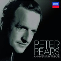 Audio CD Sir Peter Pears. Peter Pears - An Anniversary Tribute